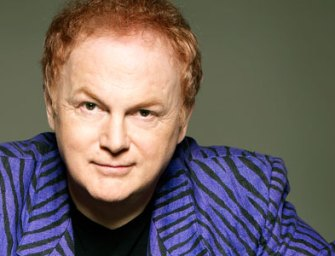 Interview: Mike Batt