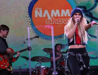 Want to perform at NAMM 2017?