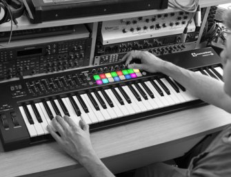 Novation announces updated LaunchKey