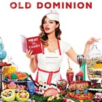 Old Dominion 'Meat And Candy' album cover