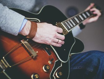Four chords that changed the world (and how to use them)