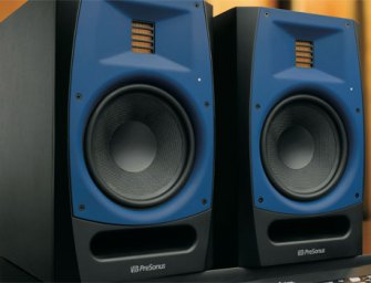 PreSonus launches R Series monitors