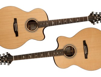 Two new acoustics from PRS