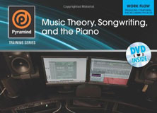 Book review: Music Theory, Songwriting And The Piano