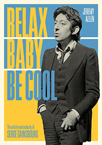 Relax Baby Be Cool book cover