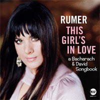 Rumer 'This Girl's In Love' cover