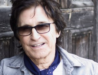 Interview: Russ Ballard