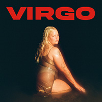Sarah Klang 'Virgo' album sleeve