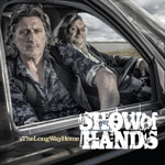 'The Long Way Home' by Show Of Hands (Album)