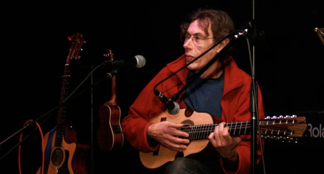 Songwriting Live – Pete Brandt