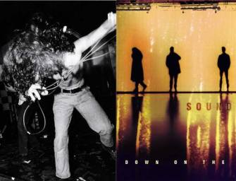 Soundgarden special LP reissues planned