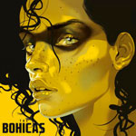 The Bohicas 'The Making Of' album cover
