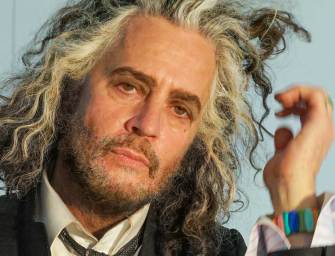 Interview: The Flaming Lips' Wayne Coyne