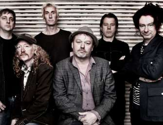 How I wrote 'What A Beautiful Day' by The Levellers