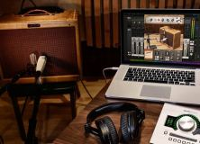 Universal Audio releases Fender '55 Tweed Deluxe amplifier plug-in