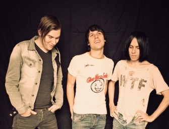 The Cribs announce album and tour