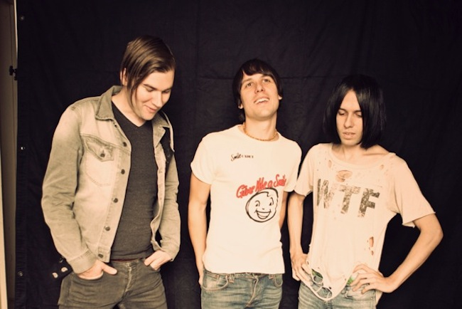 The Cribs kick off 2015 with a new album, single and tour