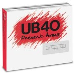 UB40 Present Arms Deluxe