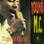 Young MC - 'Stone Cold Rhymin'