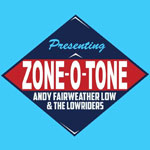 Zone-O-Tone by Andy Fairweather Low & The Lowriders (Album)