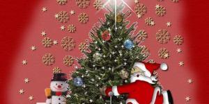 Música de Natal – Canções Natalinas