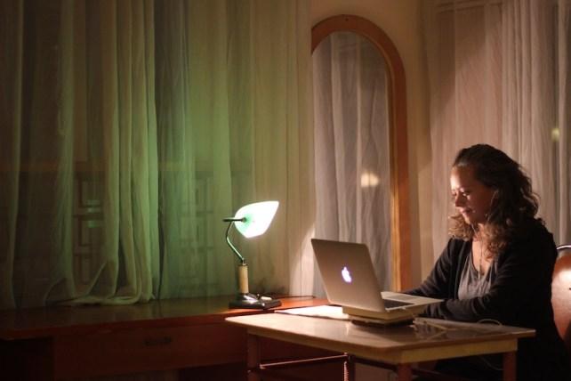 Sonia Jaeger Onlinetherapeutin