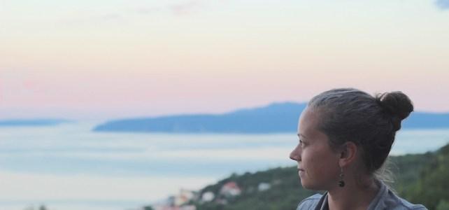 Was mich 3 Jahre als Nomadin gelehrt haben
