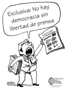 Vocero Libertad de Prensa