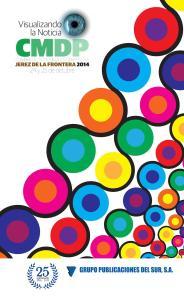 Cartel CMDP 2014 España