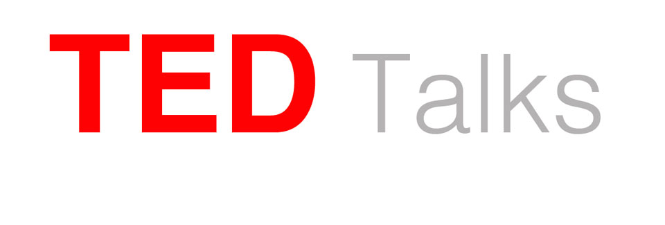 cabecera Ted Talks