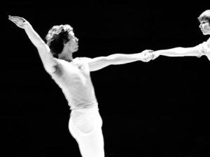 Cabecera Billy Elliot
