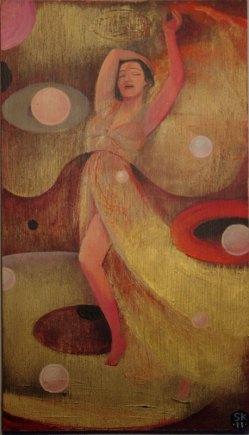Sonia Kretschmar IA 9x5 entry 2011