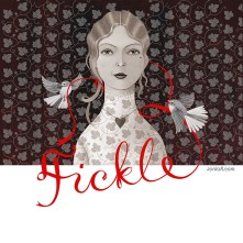 Fickle Mistress Wine