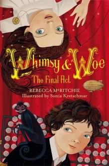 Whimsy & Woe II