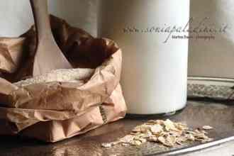 Latte Avena part