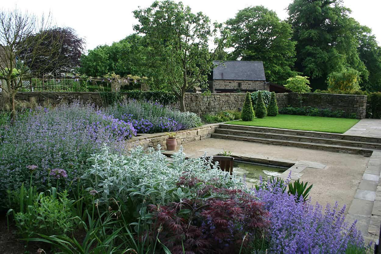 Come Fare Un Giardino Inglese idee per un'estate en plein air, con #homify il mio giardino