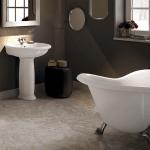 La stanza da bagno …un'ambiente a tutto relax!