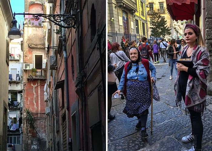I Borghi di Napoli