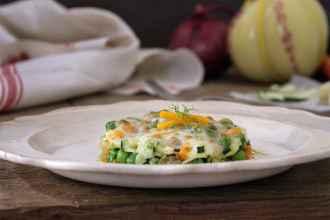 Lasagne di verdura