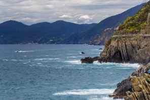 Riomaggiore, una perla delle Cinque Terre