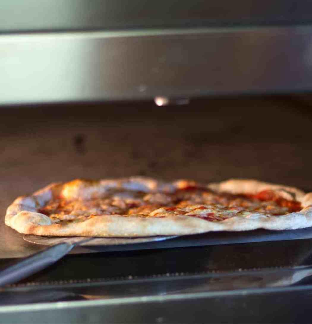 Pizzaiolo Fabio Ferrari