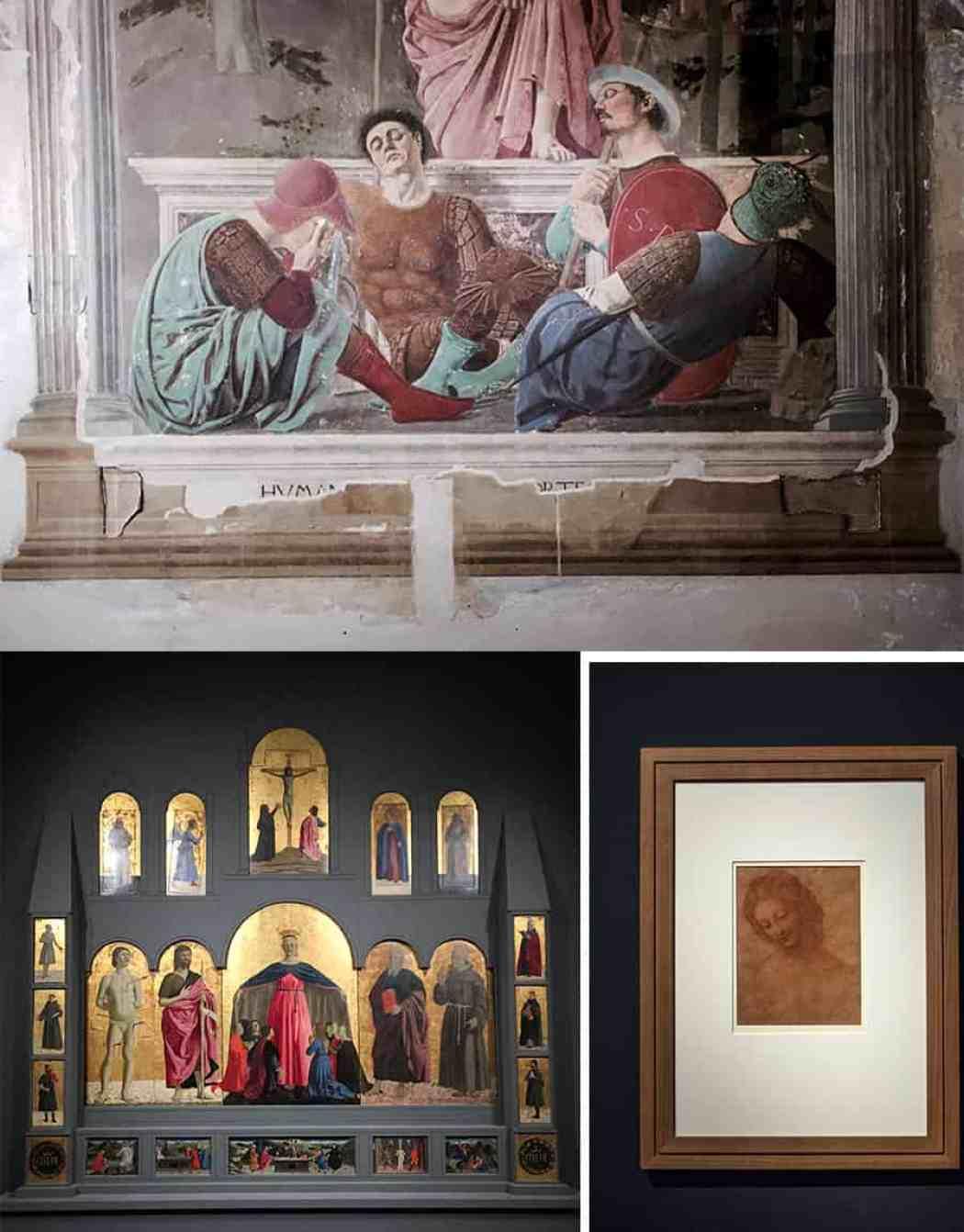 Museo Piero Sansepolcro