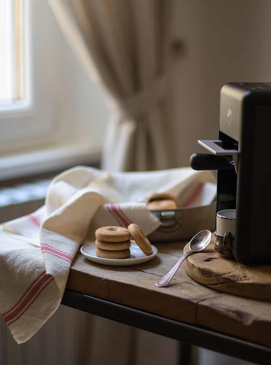 Capsule caffè Vergnano