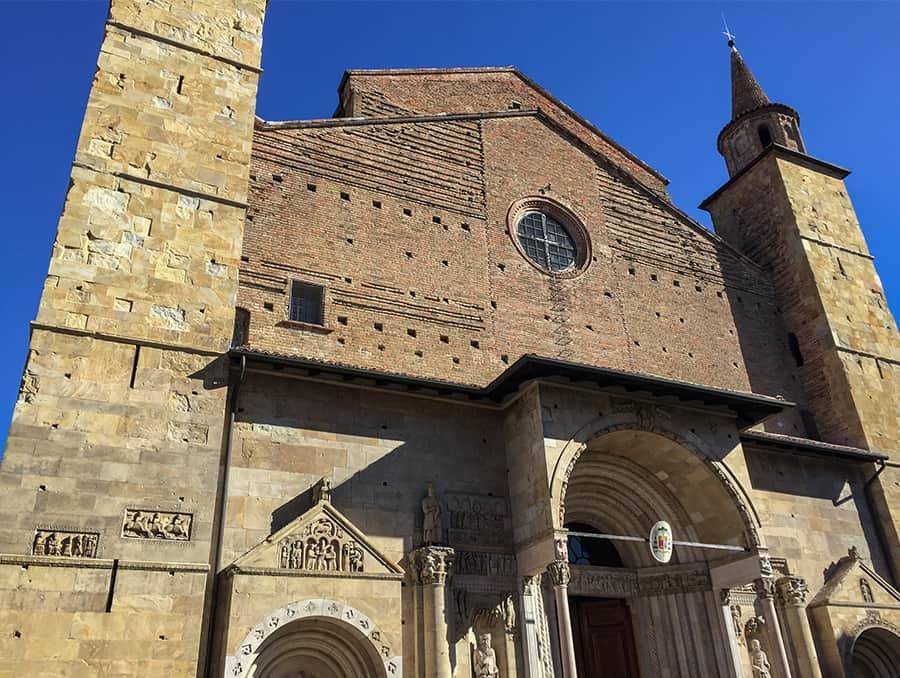 cattedrale di fidenza