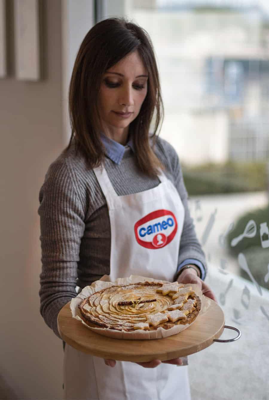ricetta di Sonia Paladini in dolce casa cameo
