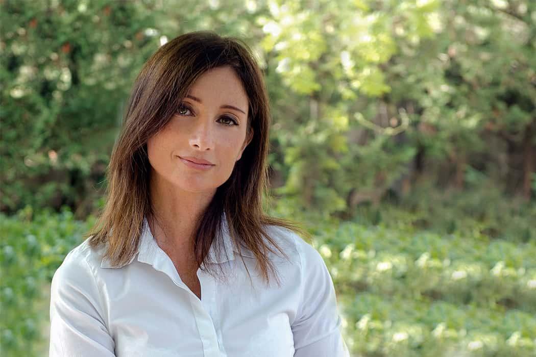 Sonia Paladini food lifestyle blog
