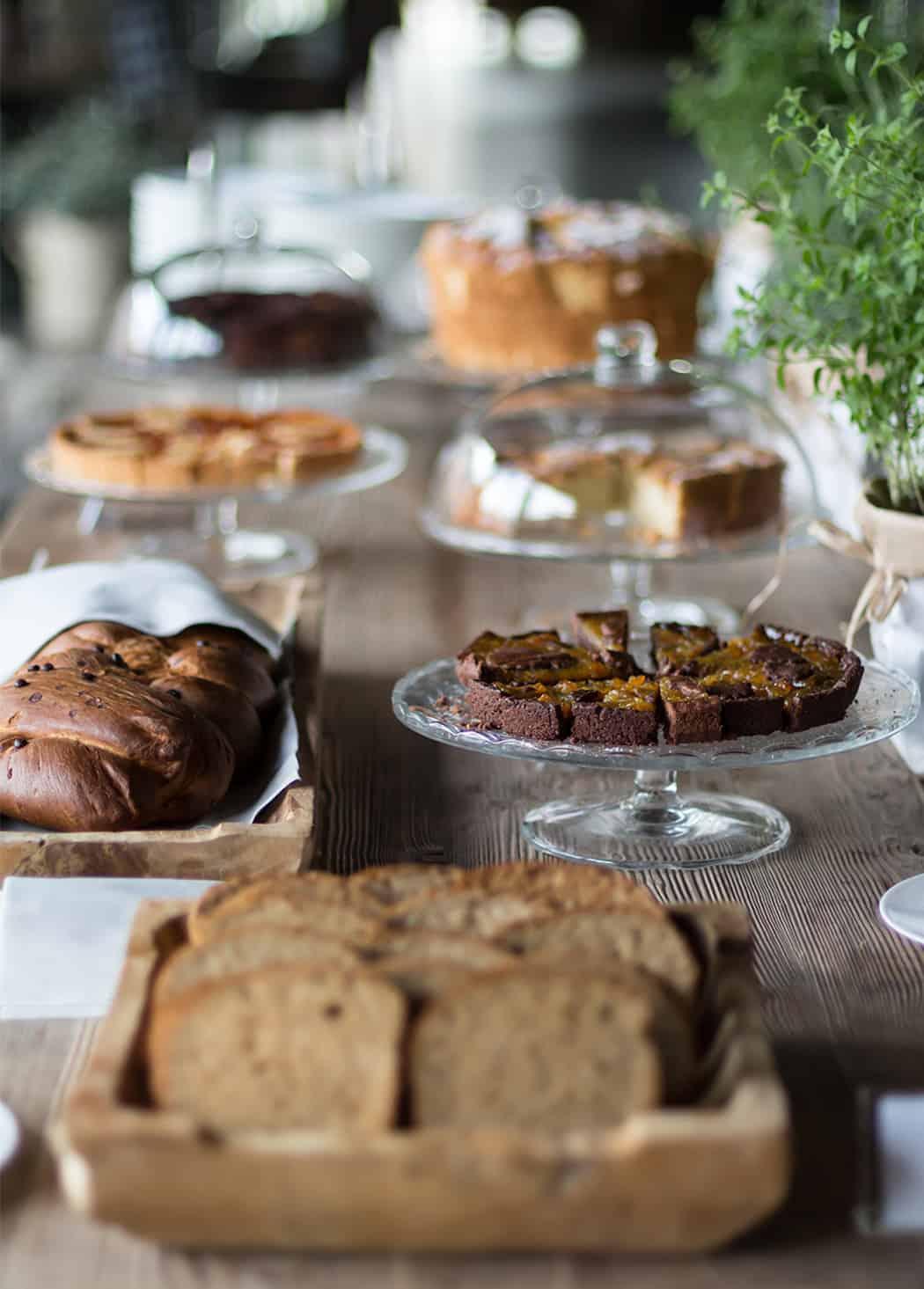 Aquapetra torte e dolci