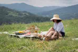 idee per pranzi estivi