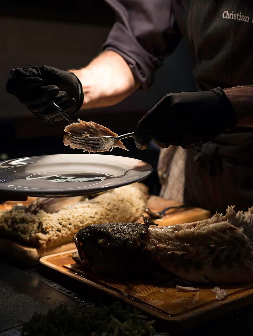 ristorante Alpiana Resort Dolce Vita