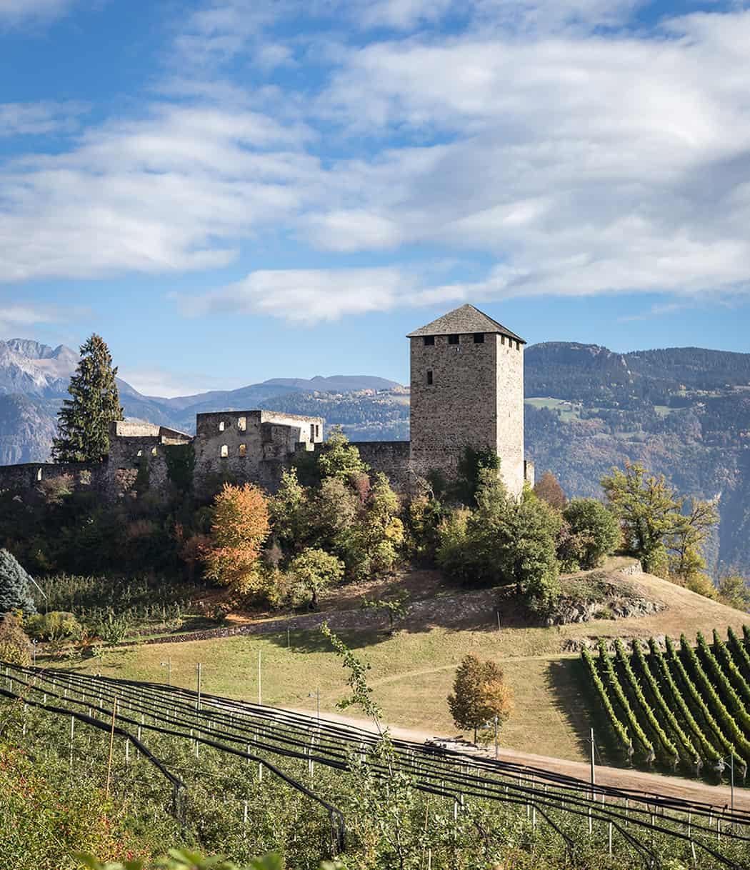 Castello di Lana Merano